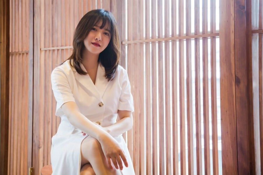 Ku Hye Sun Says That She Will Not Be Attending Scheduled Film Event Due To Hospitalization