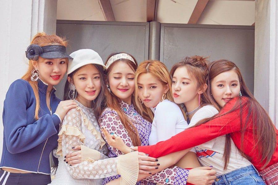 G)I-DLE Announces Official Fan Club Name | Soompi