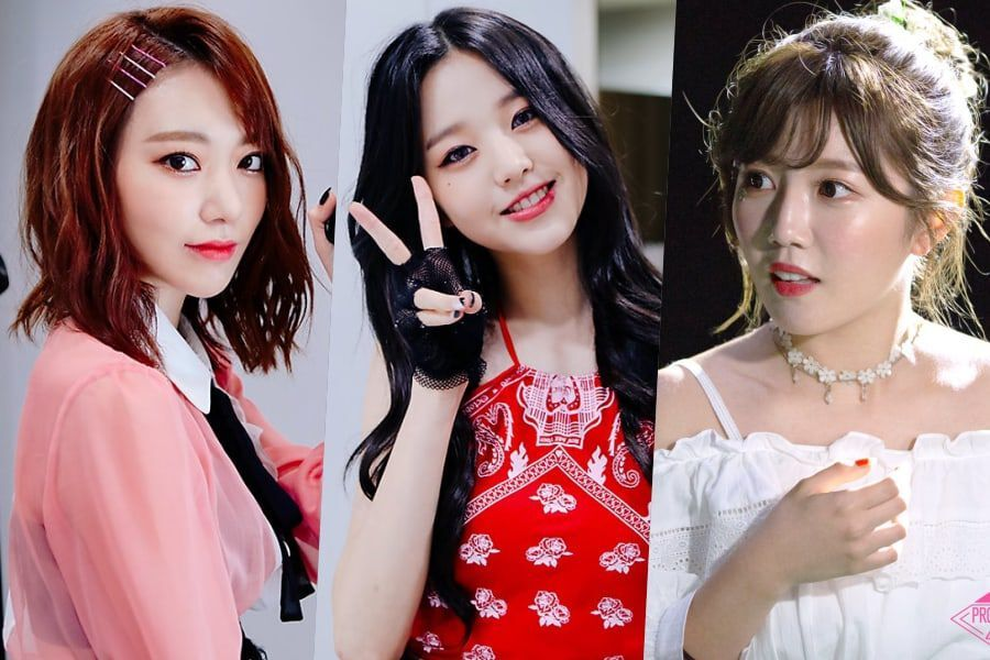 """Produce 48"""" And Contestants To..."""