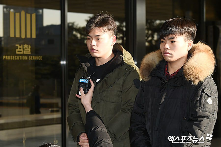 Lee Seok Cheol And Lee Seung Hyun's Parents + The East Light's Kim Jun Wook Testify In 3rd Trial For Abuse Case