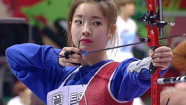 Idol Star Athletics Championships 2016 - Especial de Ano Novo Episódio 1