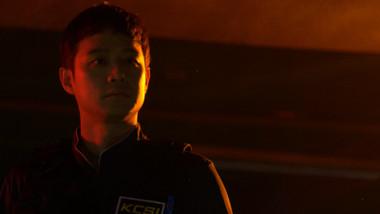Teaser 2: Urban Cops : KCSI