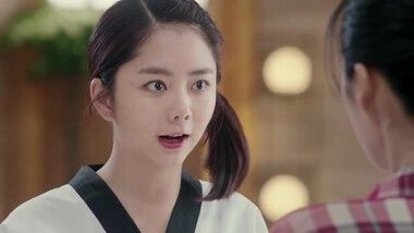 Whirlwind Girl 2 Episode 5