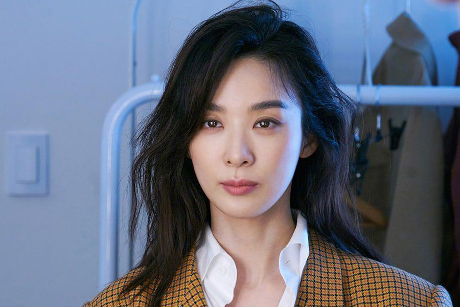 Update: Lee Chung Ah's Agency Files Request For ...