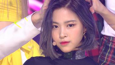 SBS Inkigayo Episode 1040