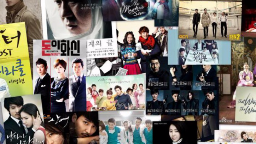 The Best Dramas