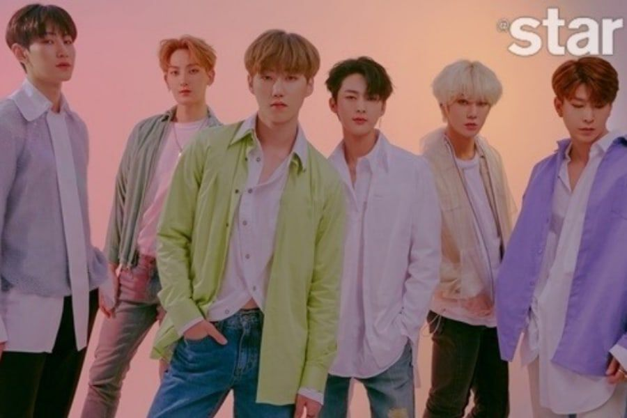 VAV Names The Idols They Look Up To + Their Strengths As A Group