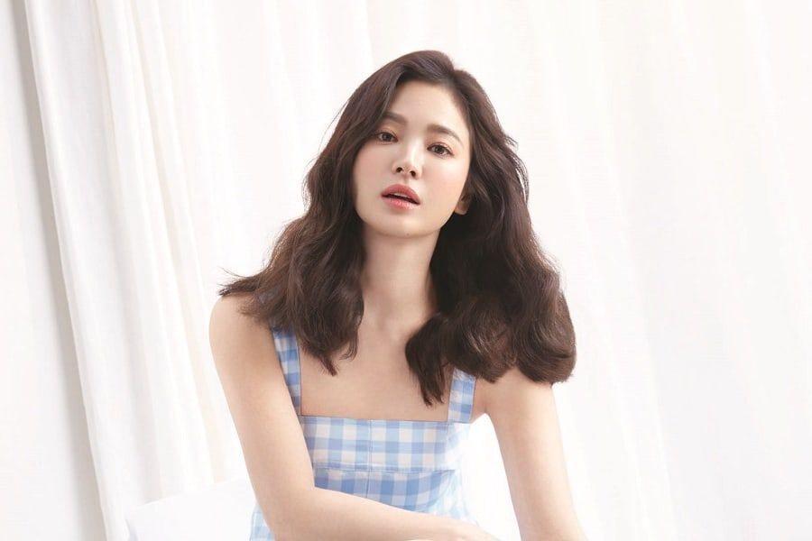 Song Hye Kyo's Malicious Commenters Forwarded To Prosecution