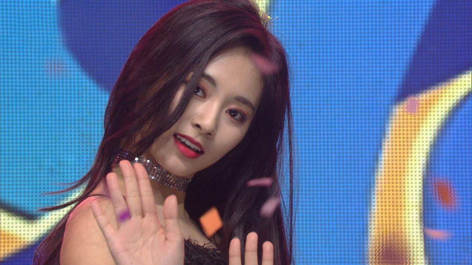 Music Bank K-Chart Episode 954