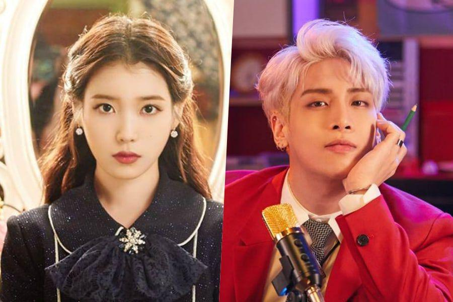 IU Pays Tribute To SHINee's Jonghyun At 10th Anniversary Concert | Soompi