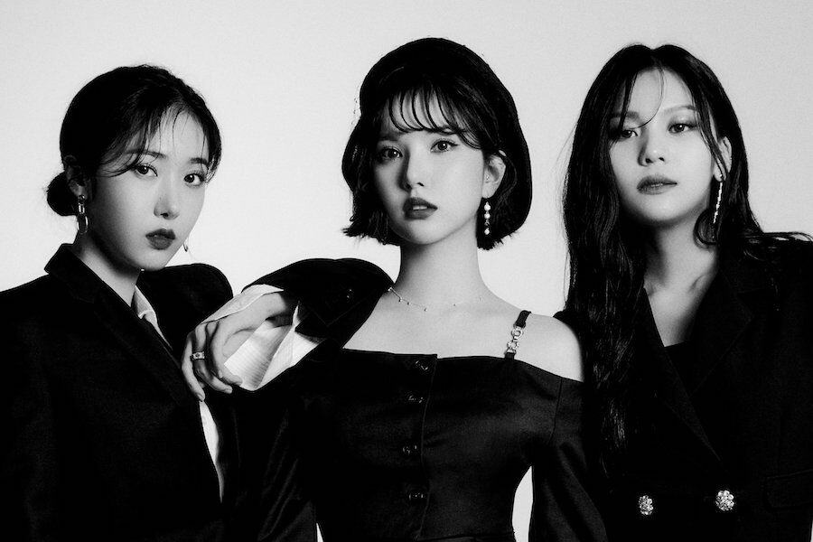 SinB, Eunha, And Umji Sign With New Agency As 3-Member Group