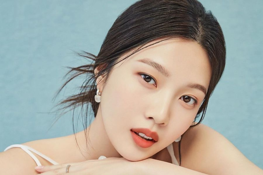 Red Velvet's Joy In Talks To Star In Her First Drama In 3 Years