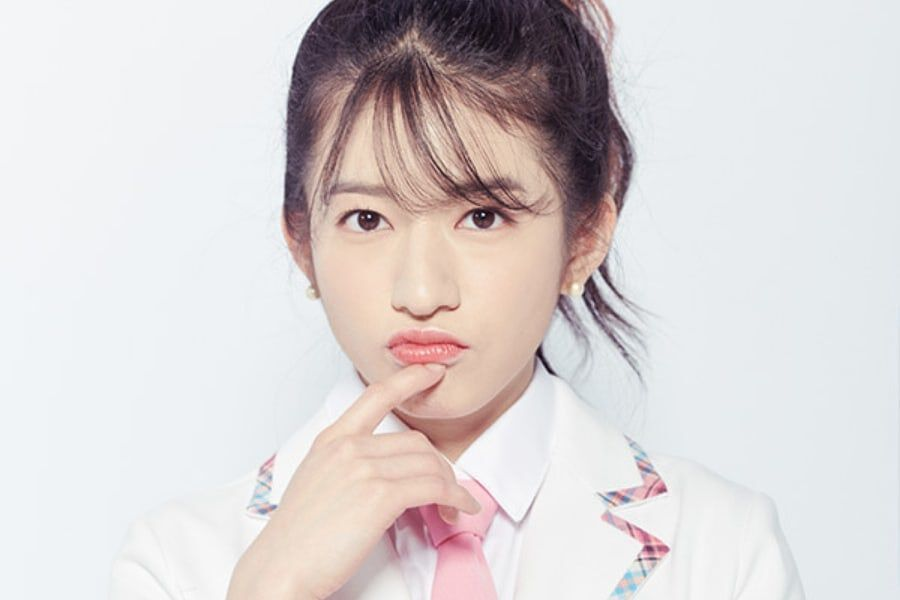 Takeuchi Miyu se une a Mystic Entertainment