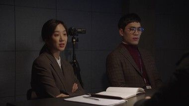 War of Prosecutors Episode 16