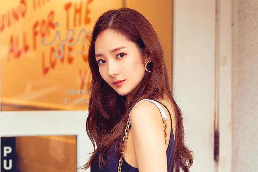 "Park Min Young Talks About ""Her Private Life"" And Chemistry With Male Co-Stars"