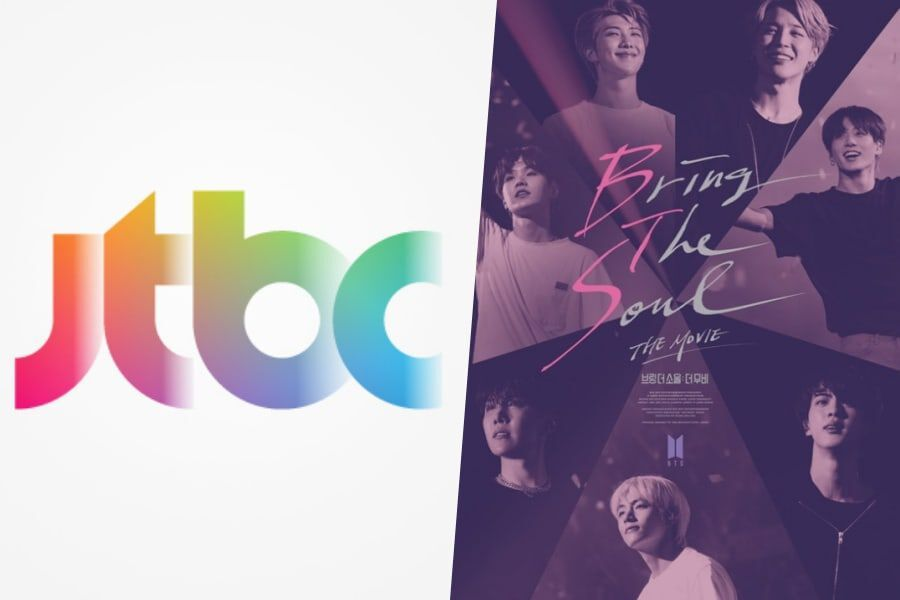 JTBC To Broadcast BTS Content Over Five Weeks
