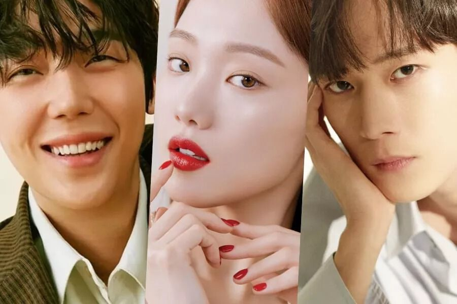 Yoon Jong Hoon confirmado para unirse a Lee Sung Kyung y Kim Young Dae en nuevo drama