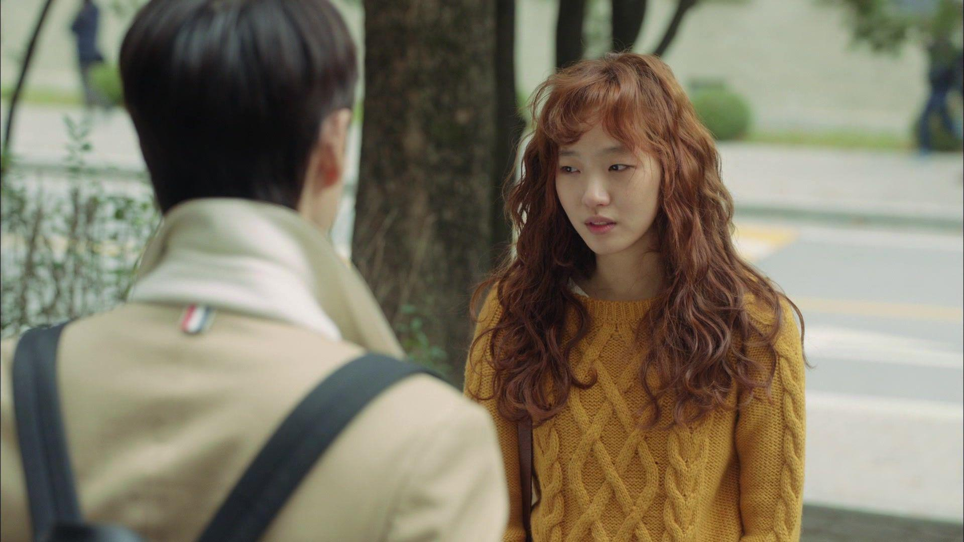 Cheese In The Trap Episode 2
