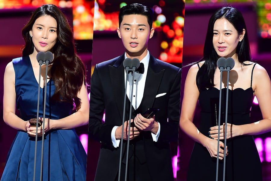 Winners Of 2018 Seoul International Drama Awards | Soompi