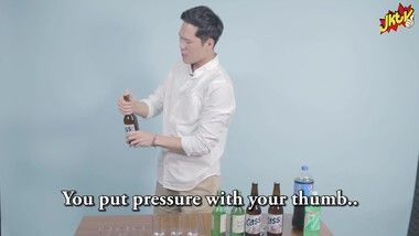 Korean Bros Episode 20: How to Make Soju Bomb Like a BOSS