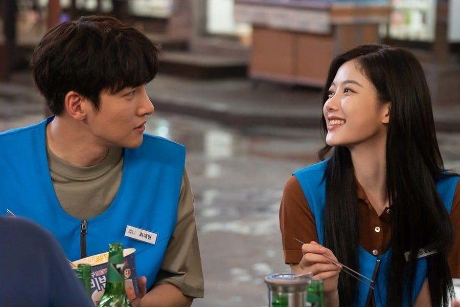 "Ji Chang Wook And Kim Yoo Jung Share Their Thoughts On ""Backstreet Rookie"" As Drama Nears Its Finale"