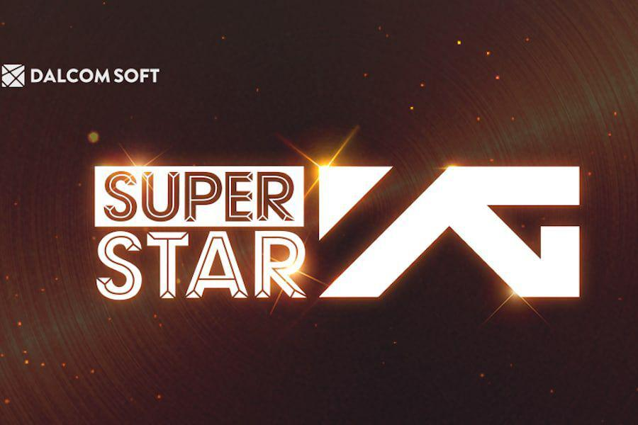 SuperStar Game Series Announces Launch Of SuperStar YG