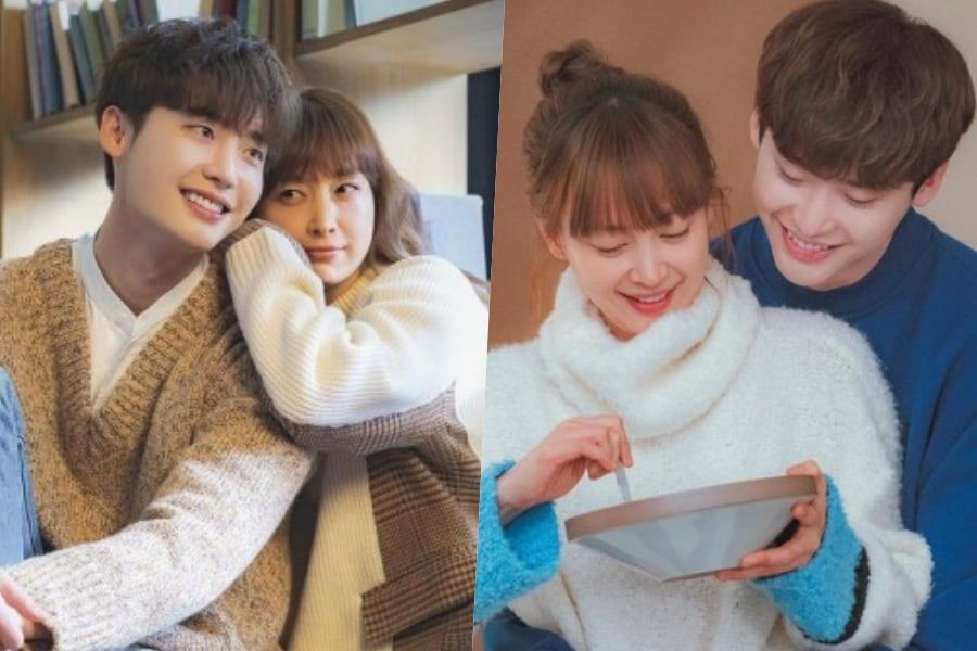 """5 Times The Finale Of """"Romance Is A Bonus Book"""" Gave Us Hope 