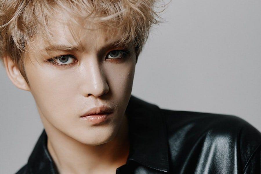 JYJ's Kim Jaejoong Tops Oricon Weekly Album Chart With 1st Japanese Solo Studio Album