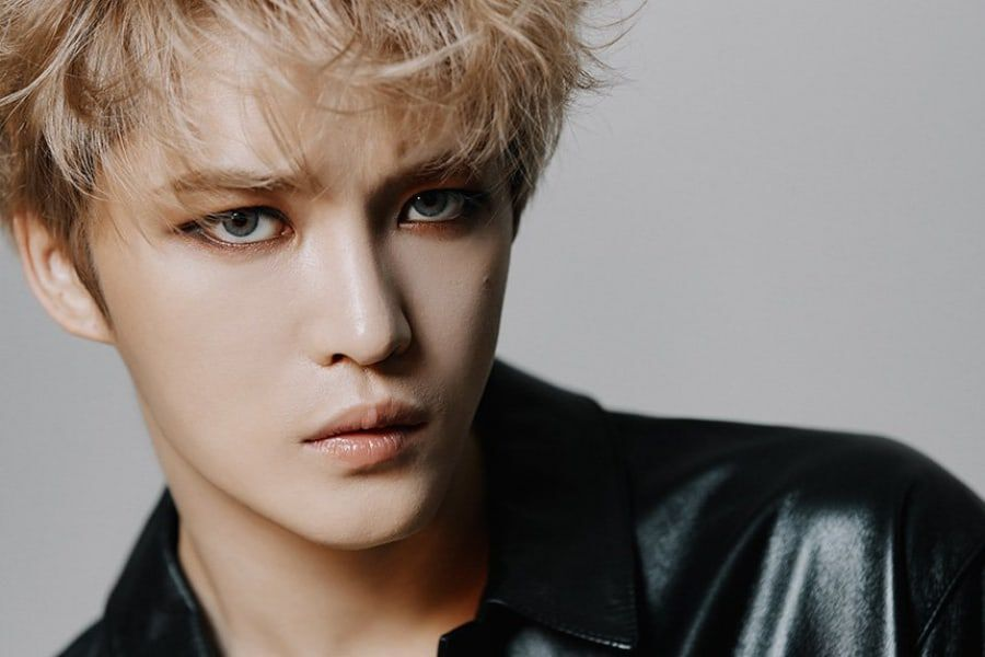 JYJ's Kim Jaejoong Tops Oricon Weekly Album Chart With 1st Japanese Solo Studio Album