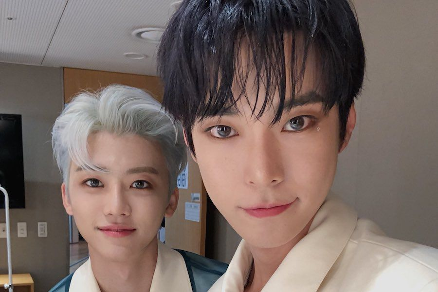 NCT's Jaemin And Doyoung Launch Personal Instagram Accounts