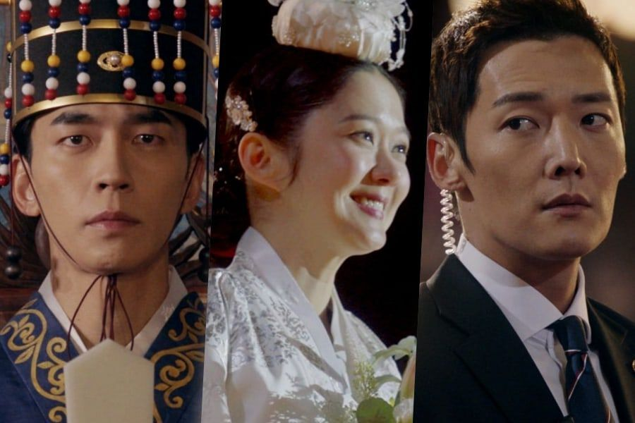 """The Last Empress"""" Confirms Extension + Reveals New End Date"""