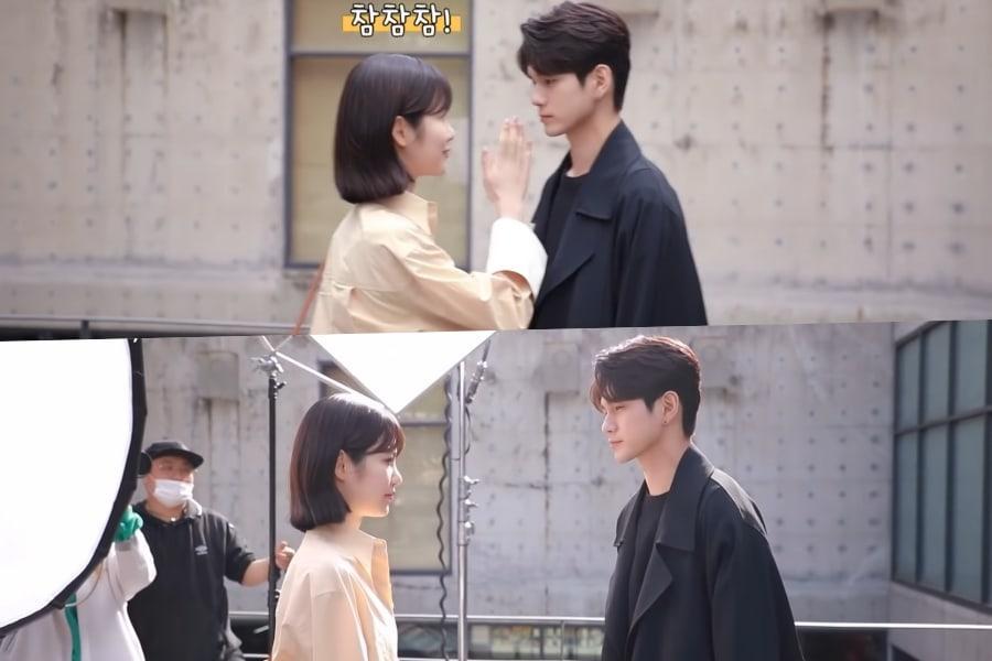 Ong Seong Wu And Shin Ye Euns Relationship Begins To Change In More Than Friends | Soompi