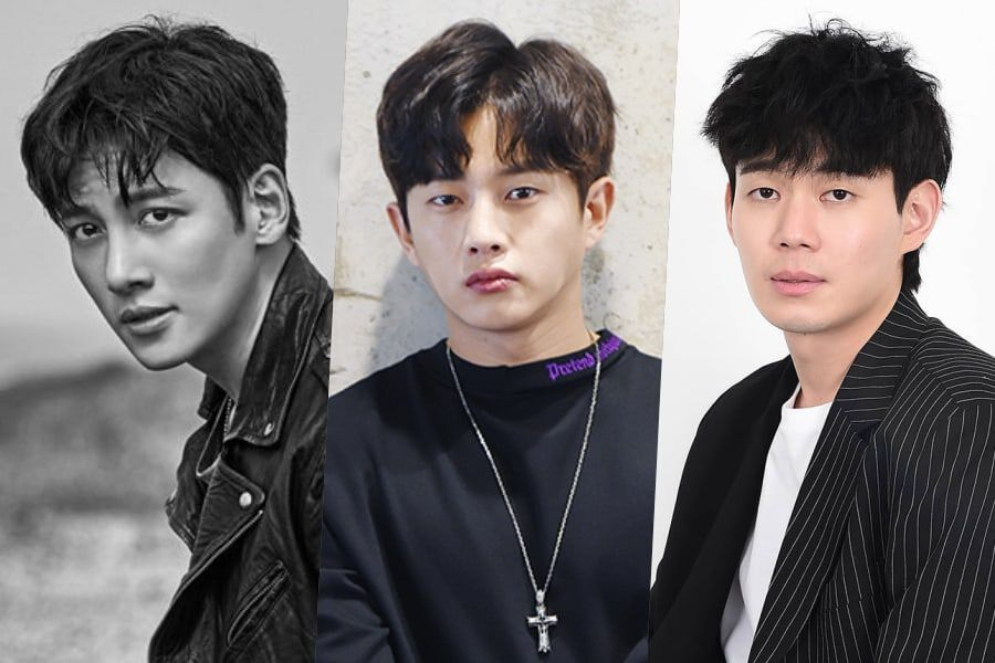 "Ji Chang Wook, Kim Min Seok, And Ryu Kyung Soo To Guest On ""Ask Us Anything"""