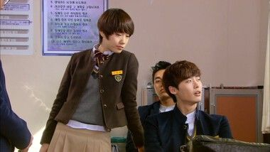 School 2013 Episode 4