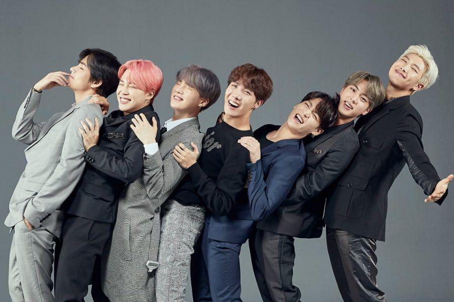 The 10 Most Iconic Bts Memes Soompi