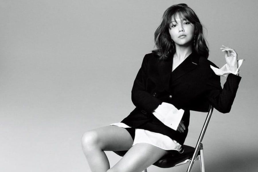Sooyoung de Girls' Generation firma con nueva agencia