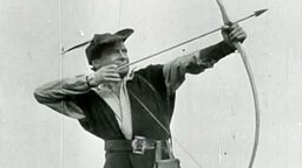 The Adventures of Robin Hood Season 1