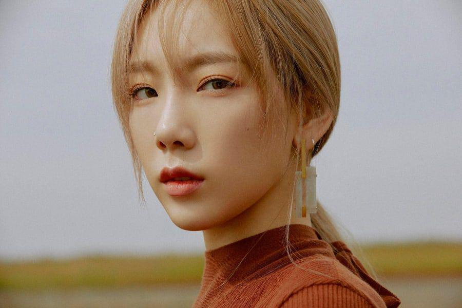 "Taeyeon Expresses Frustration After ""Voice Queen"" Contestant Claims She Almost Made It Into Girls' Generation"