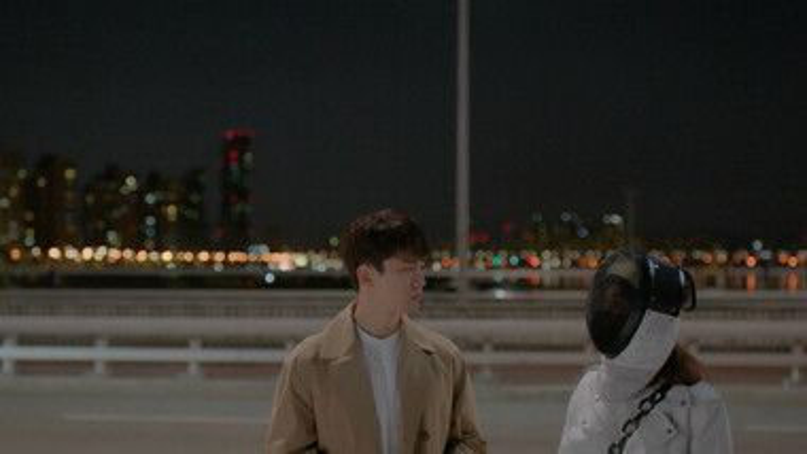 Wok of Love Episode 4