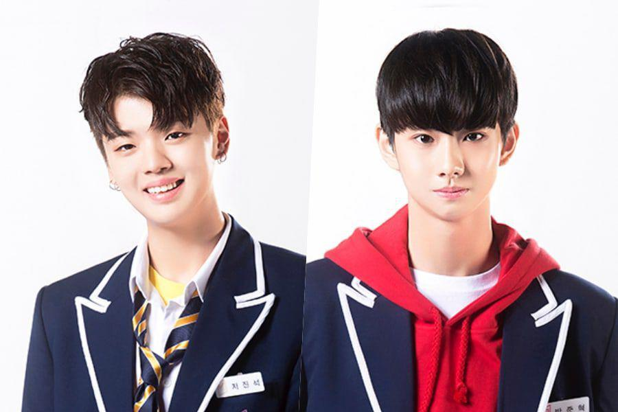 """Under 19"" Contestants Ji Jinseok And Bang Junhyuk Unexpectedly Leave Show"