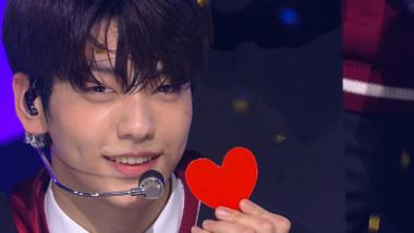 Music Bank K-Chart Episode 1004