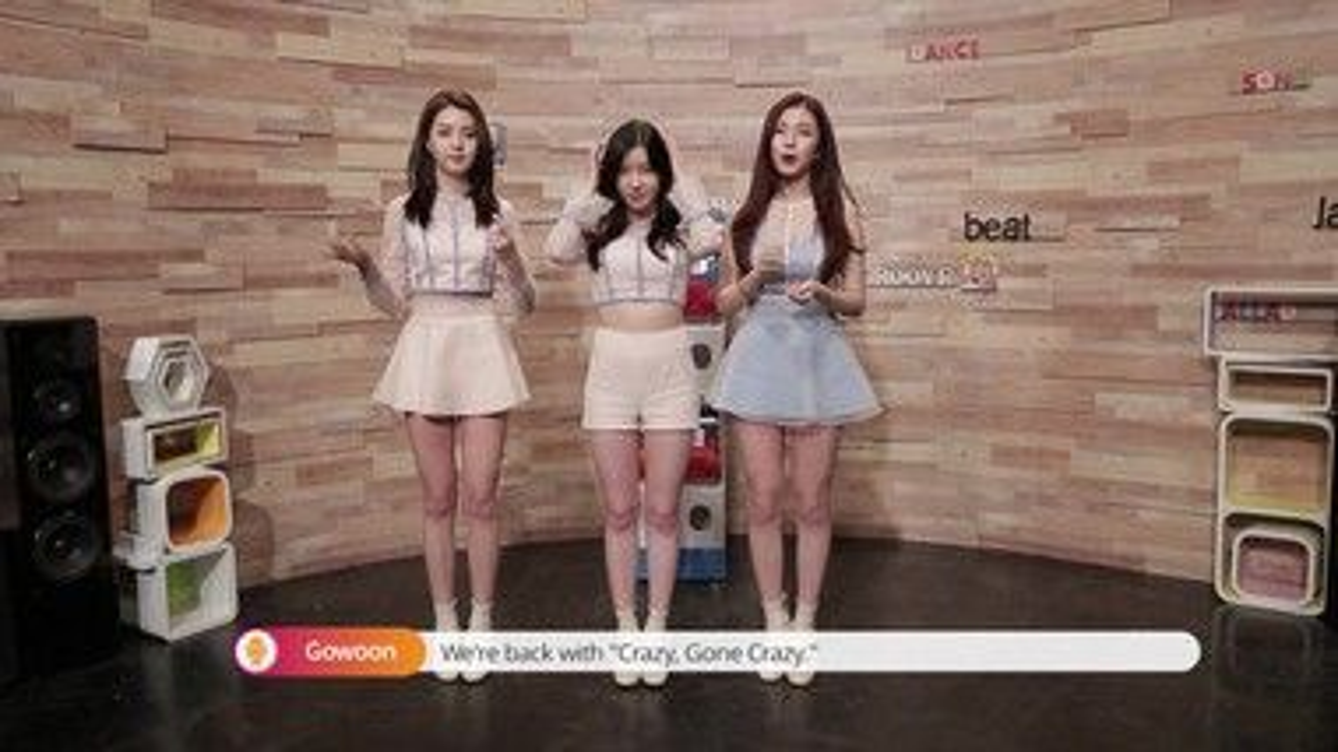 Pops in Seoul Episode 3684