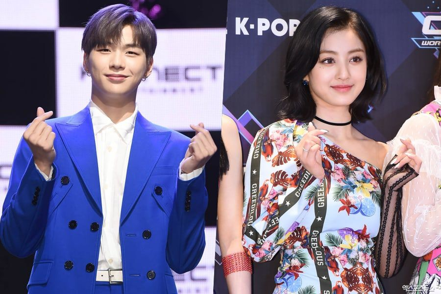 Reporter Explains Why Kang Daniel And Jihyo's Dating News Was Published 2 Weeks After It Was Written