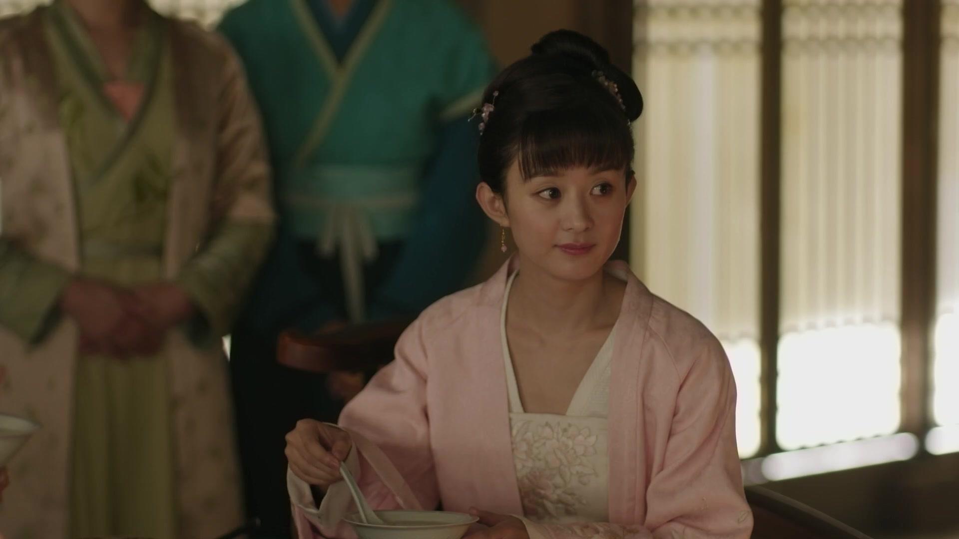 The Story of Ming Lan Episode 31