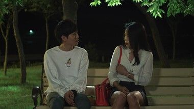 Immutable Law of First Love Episode 3