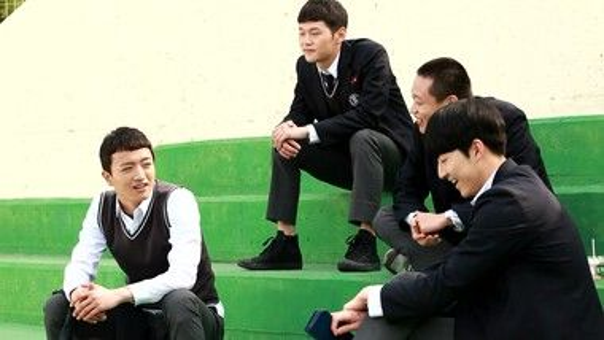 Lee Chang Wook: Interview: Tong: Memories