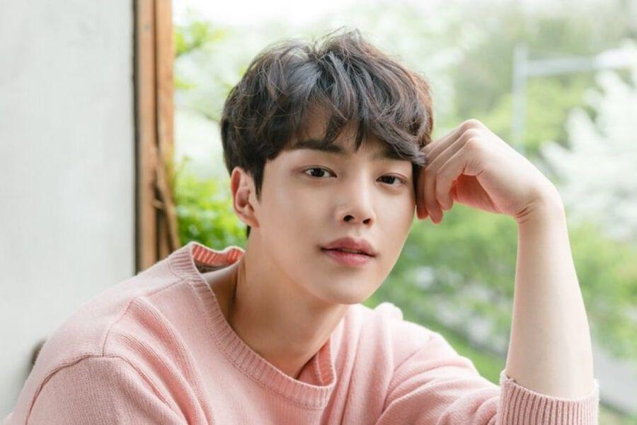 Song Kang Talks About Hopes For 2nd Season Of Love Alarm How He Became An Actor And More Soompi