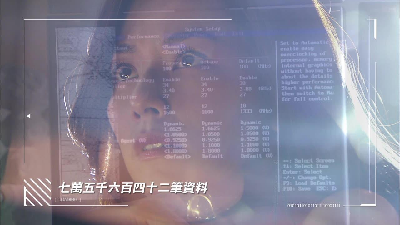 Official Trailer: Jin Xiang Yu: Dragon Gate