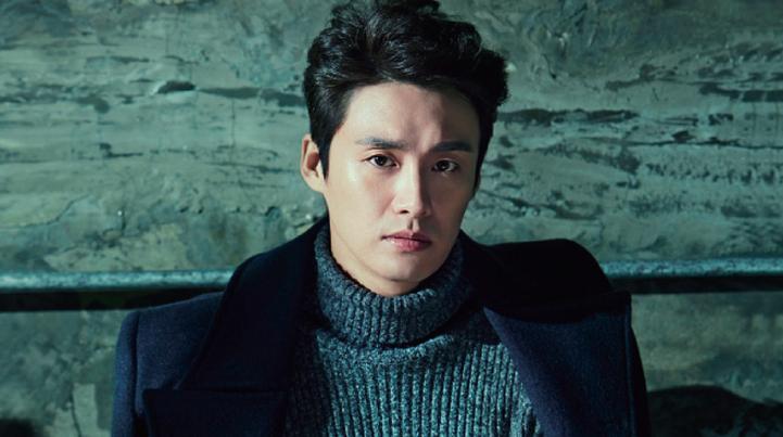 Oh Sang Jin