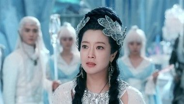 Ice Fantasy Episode 2
